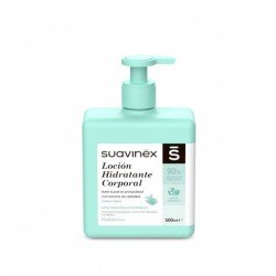 Suavinex Loción Hidratante Corporal 500ml