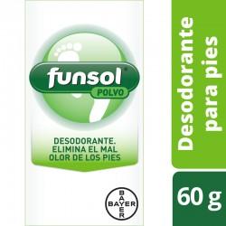 FUNSOL Polvo 2x60G
