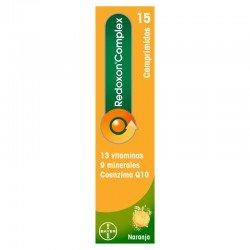 REDOXON Complex 15 Comprimidos