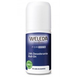 WELEDA Desodorante Roll-on Men