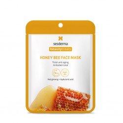 SESDERMA Máscara facial Honey Bee Antiedad total 22ml