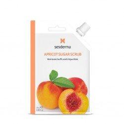 SESDERMA Mascarilla facial Exfoliante Apricot Sugar Scrub 25ml