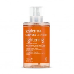 SESDERMA Sensyses Cleanser Lightening Desmaquillante Limpiador 200ml