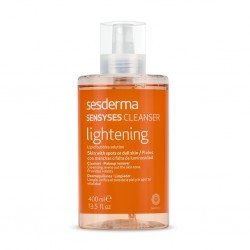 SESDERMA Sensyses Cleanser Lightening Desmaquillante Limpiador 200ml