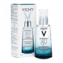 VICHY Mineral 89 Sérum Concentrado Fortificante y Reconstituyente 50ml