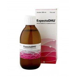 EXPECTO DHU JBE 200 ML