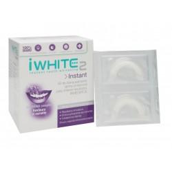 iWHITE 2 Instant Kit Blanqueamiento Dental + Cepillo de Regalo