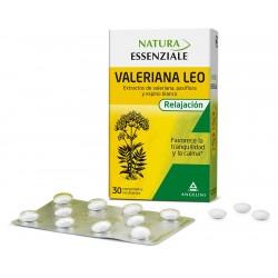 Natura Essenziale Valeriana Leo Relajación 30 comprimidos