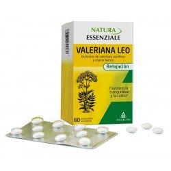Natura Essenziale Valeriana Leo Relajación 60 comprimidos