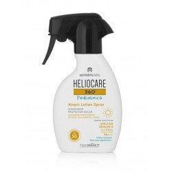 Heliocare 360º Pediatrics Atopic Lotion Spray 250ml