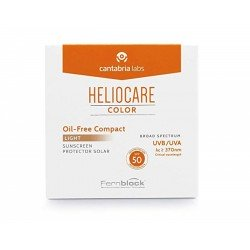 HELIOCARE Compact Light Oil Free SPF50 10gr