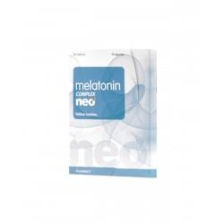 MELATONIN Complex NEO 15 Cápsulas