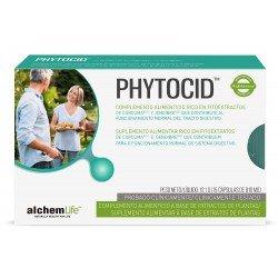 ALCHEMLIFE Phytocid 15 cápsulas