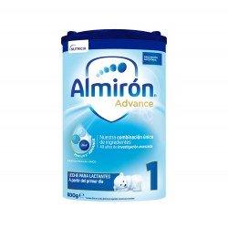 ALMIRÓN Advance 1 con Pronutra Leche para Lactantes 800gr NUEVA FÓRMULA