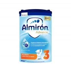 ALMIRÓN Advance 3 con Pronutra Leche de Crecimiento 800gr NUEVA FÓRMULA