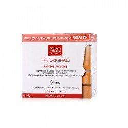 MARTIDERM Proteo Liposomas 30 + 5 Ampollas Gratis