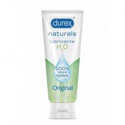 DUREX Naturals Lubricante H2O 100% Natural 100ml