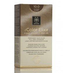 APIVITA My Color Elixir Tinte Rubio Platino Nº 10.0