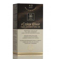 APIVITA My Color Elixir Tinte Castaño Nº 4.0