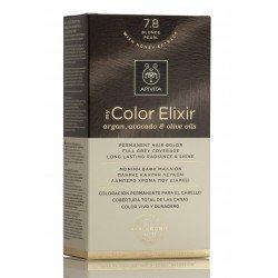 APIVITA My Color Elixir Tinte Rubio Perlado Nº 7.8