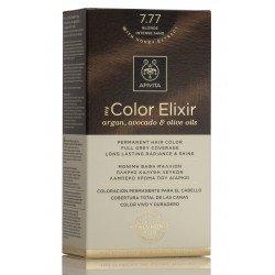 APIVITA My Color Elixir Tinte Rubio Arena Intenso Nº 7.77