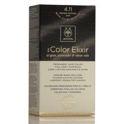 APIVITA My Color Elixir Tinte Castaño Ceniza Intenso Nº 4.11