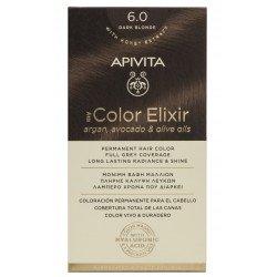 APIVITA My Color Elixir Tinte Rubio Oscuro Nº 6.0