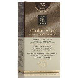 APIVITA My Color Elixir Tinte Rubio Muy Claro Nº 9.0
