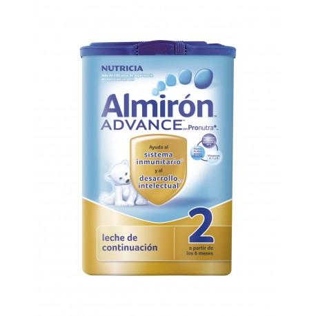 ALMIRON Advance 2 con Pronutra 800gr