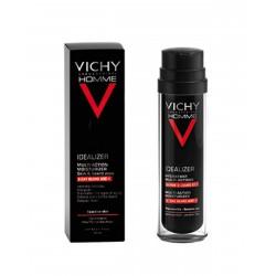 VICHY Homme Idealizer Hidratante de Piel con Barba 50ML