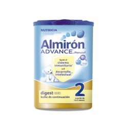 ALMIRON Advance Digest 2 800G