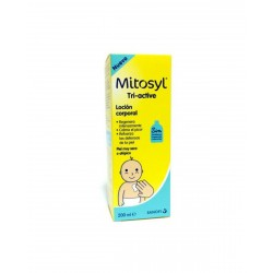MITOSYL Tri-active Loción Corporal 200ML