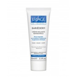 URIAGE Bariderm Crema 75ML