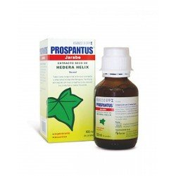 PROSPANTUS 35MG/5 ML Jarabe 100ML