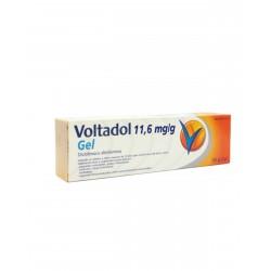 VOLTADOL 11'6 MG/G Gel Tópico 60G
