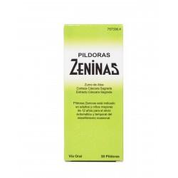 Píldoras ZENINAS 30 Píldoras