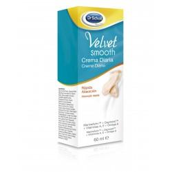 DR. SCHOLL Velvet Smooth Crema Diaria 60ML