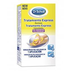 DR. SCHOLL Tratamiento Express Durezas 60ML