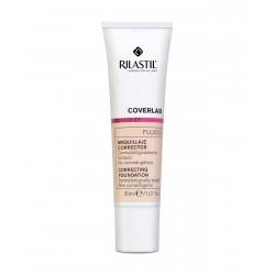 CUMLAUDE LAB Rilastil Coverlab Maquillaje Fluido 02 Honey 30ML