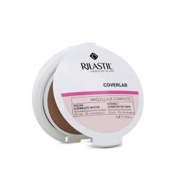 CUMLAUDE LAB Rilastil Coverlab Natural Maquillaje Piel Mixta 10G
