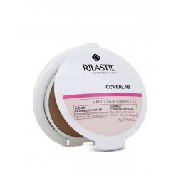 CUMLAUDE LAB Rilastil Coverlab Honey Maquillaje Piel Mixta 10G