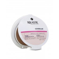 CUMLAUDE LAB Rilastil Coverlab Honey Maquillaje Piel Mixta 10G
