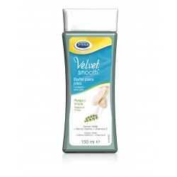 DR. SCHOLL Velveth Smooth Baño Para Pies 150ML