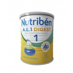 NUTRIBÉN AE 1 Digest 800G
