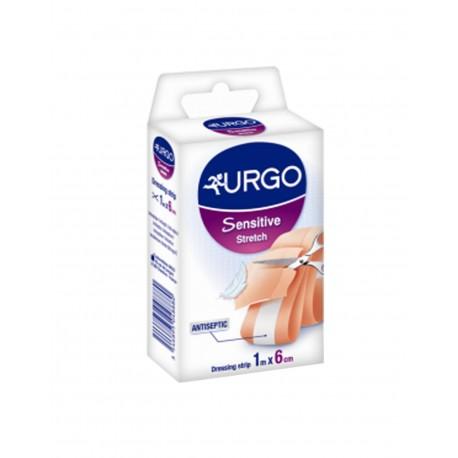 URGO Sensitive 1Mx6CM