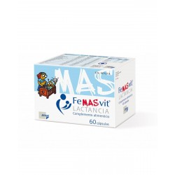 FEMASVIT Lactancia 60 Cápsulas
