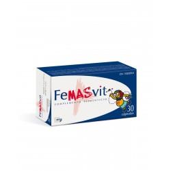 FEMASVIT Complemento Alimenticio 30 Cápsulas