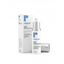 REPAVAR Oilfree Crema Dermoreparadora 30ML