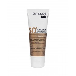 SUNLAUDE SPF50+ Antiaging 50ML Cumlaude Lab
