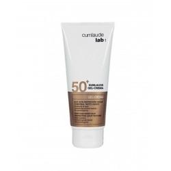 SUNLAUDE SPF50+ Gel Crema Corporal 200ML Cumlaude Lab